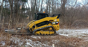 Brush & Land Clearing Services in Albany NY